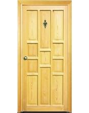 Ahşap Kapı 1