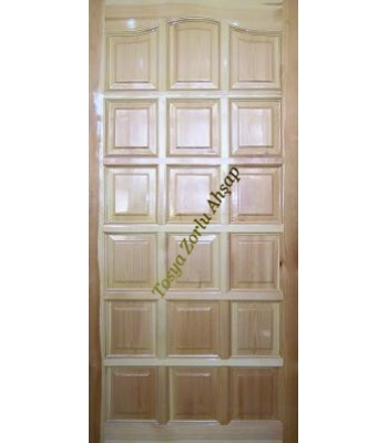 Ahşap Kapı 3