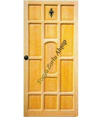 Ahşap Kapı 4