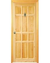 Ahşap Kapı 5