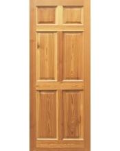 Ahşap Kapı 8