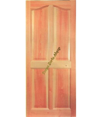 Ahşap Kapı 9