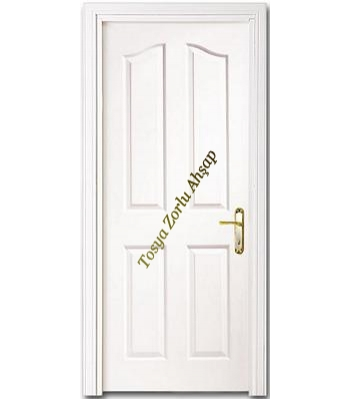 Amerikan Kapı Assos kapalı