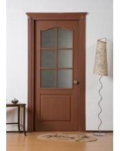 Amerikan Kapı Çıtalı Anotalia camlı