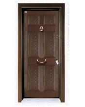 Çelik Kapı Amerikan Panel AS 76