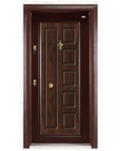 Çelik Kapı Ekonomik Seri ES 117