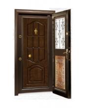 Çelik Kapı Ferforje Seri FRS 164
