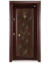 Çelik Kapı Klasik Seri KLS 100