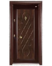 Çelik Kapı Klasik Seri KLS 105