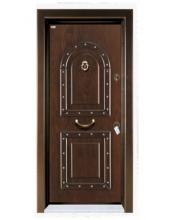 Çelik Kapı Kabartma Panel Seri KP 41