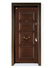 Çelik Kapı Kabartma Panel Seri KP 42