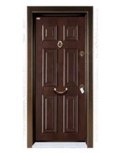 Çelik Kapı Kabartma Panel Seri KP 43