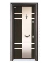 Çelik Kapı Lüks Laminat Seri LPS 23