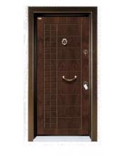 Çelik Kapı Rustik Panel RPS 63