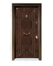Çelik Kapı Rustik Panel RPS 64