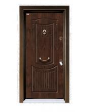 Çelik Kapı Rustik Panel RPS 66
