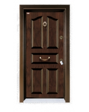 Çelik Kapı Rustik Panel RPS 68